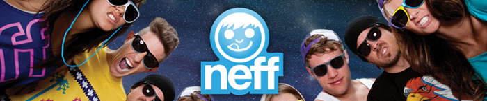 【NEFF/ネフ】